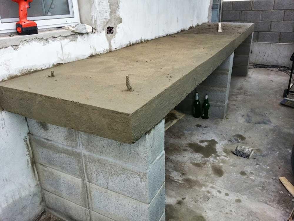 Construidas - Como hacer un piso de hormigon ...