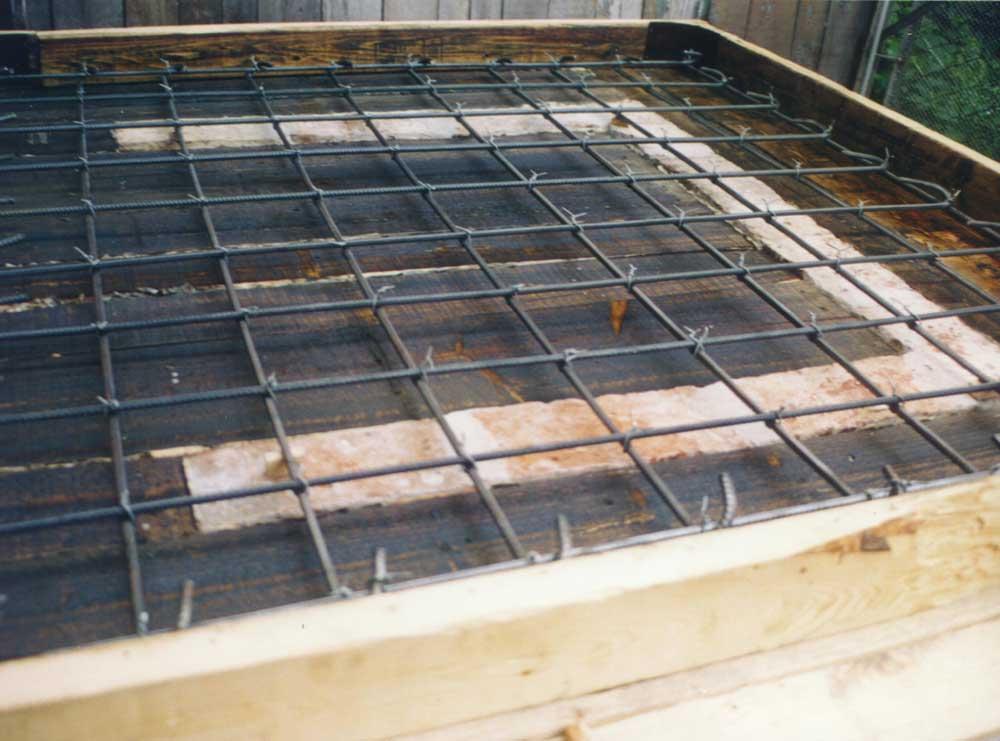 Hornos construidos - Como cocinar en un horno de lena ...